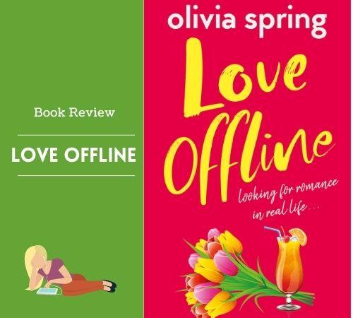 #OliviaSpring #Romance