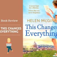 #BookReview This Changes Everything #TuesdayBookBlog @knackeredmutha