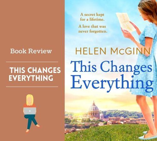 #TuesdayBookBlog #BookReview