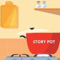 Does Your Story Require More Cooking Time?  #AmWriting