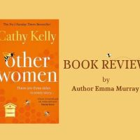 #BookReview Author Emma Murray @MurrayEmma Reviews Other Women By @cathykellybooks