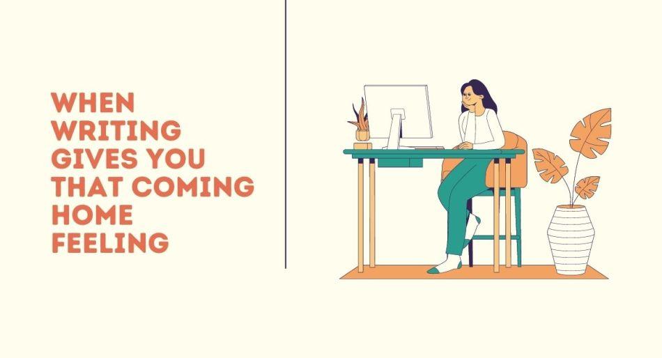 #WritingCommunity