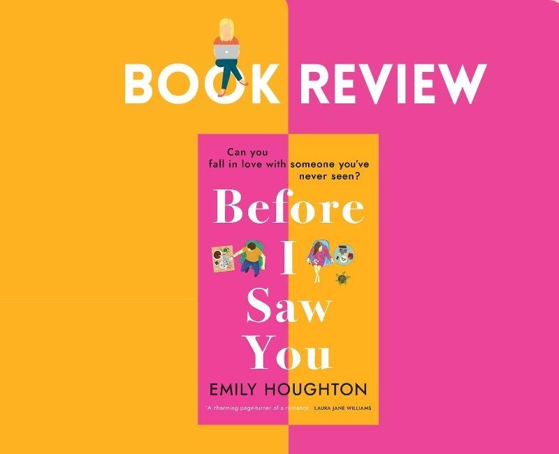 #BookReview #EmilyHoughton