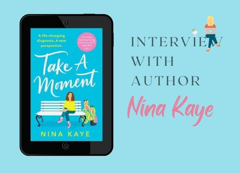 #NinaKaye #Author #Amreading