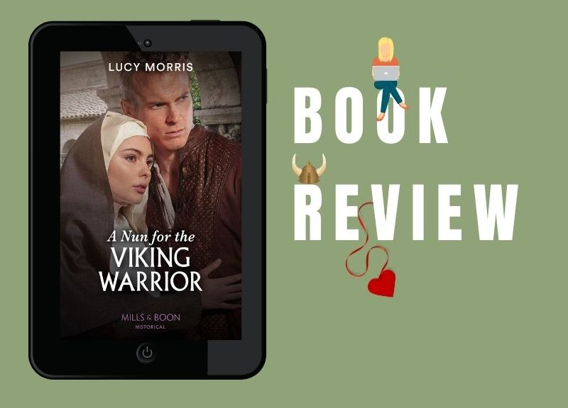 #VikingRomance