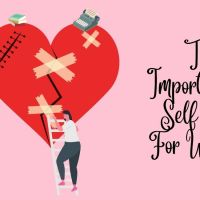 The Importance of Self-Care For Writers #AmWriting